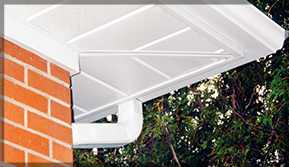 Eavestrough Repair Toronto