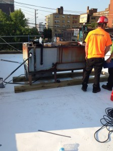 Flat Roofing Toronto
