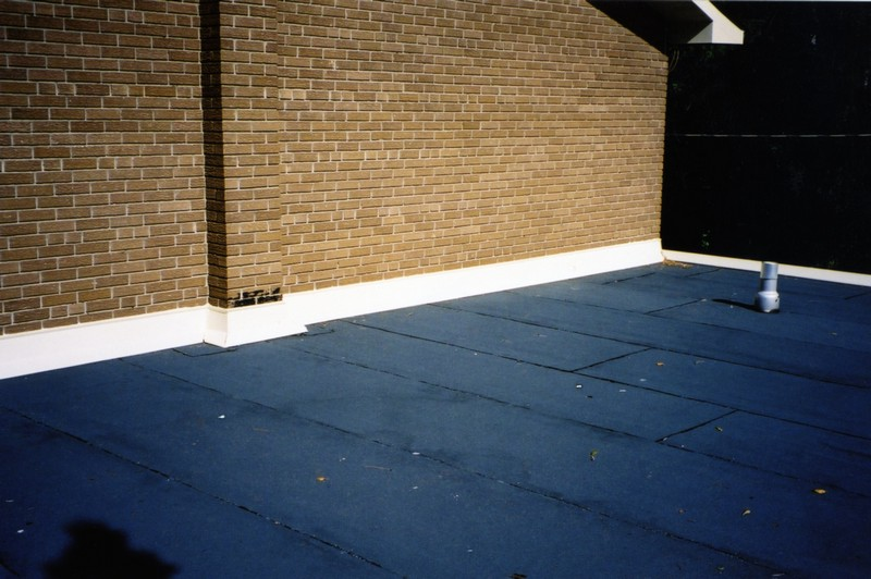 Commons Issues and Misconceptions About Flat Roofs