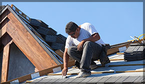 Roofer in Scarborough