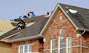 Winter Roofing Benefits