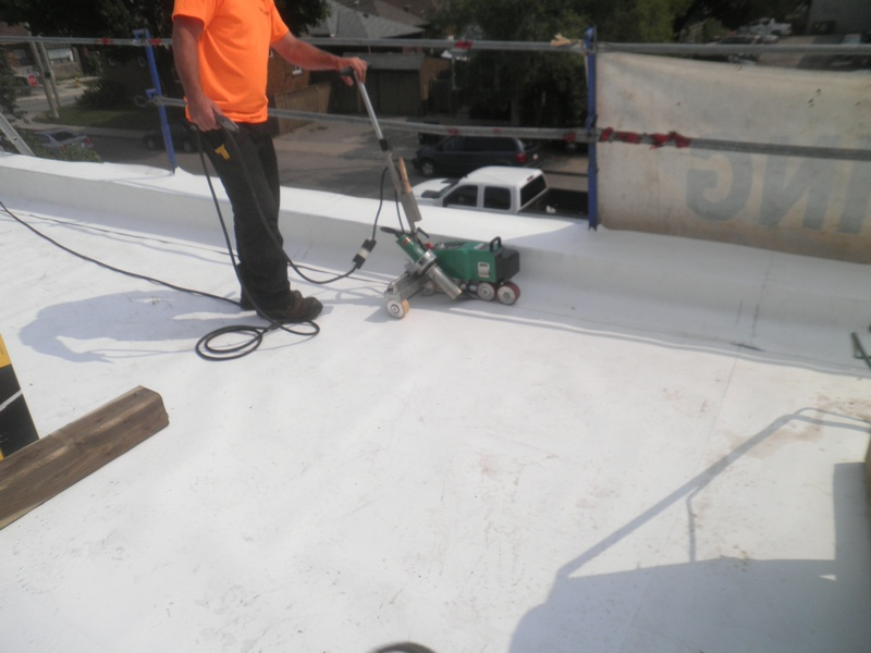 Ways to select a roofing company in Toronto