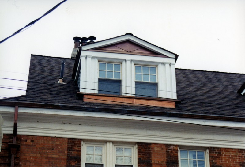 What are soffits and why you shouldn't ignore them