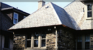Slate Roofs Gallery