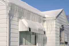 Extreme Icicles
