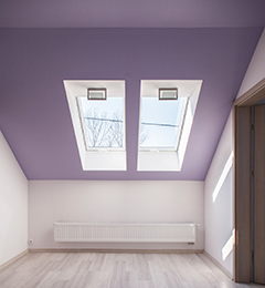 Two New Skylights