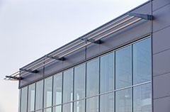 Metal Flashing Services