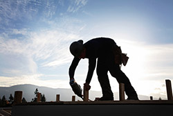 Commercial Flat Roof Repairs