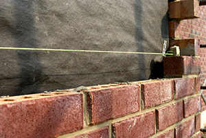 Professional Brickwork Repair