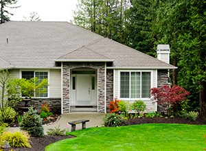 How Roof Colour Can Impact the Curb Appeal of Your Home